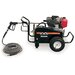 Mi-T-M CW Premium Series 4000 PSI 16.0 HP Vanguard OHV Cold Water Gasoline Pressure Washer
