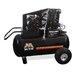 Mi-T-M 20 Gallon Single Stage Wheelbarrow Air Compressor