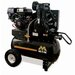 9 HP Gasoline Honda Two Stage Portable Air Compressor