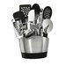 Everyday Kitchen Tool Set (15Pc.)