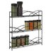 Countertop 3-Tier Spice Rack