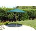 Royal Teak by Lanza Products 11' Market Umbrella