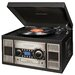 Memory Master II CD Recorder in Black