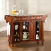 <strong>Cambridge Kitchen Island with Granite Top</strong> by Crosley