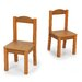 <strong>Tot Tutors</strong> Mix-n-Match Kids Chair (Set of 2)