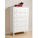 Berkshire 5 Drawer Chest