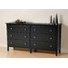 <strong>Prepac</strong> Berkshire 6 Drawer Dresser