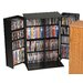 <strong>Deluxe Multimedia Storage Cabinet</strong> by Prepac