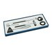 Grafco Neurological Diagnostic Instrument Set