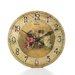 "Bulova 18"" Whittingham Wall Clock"