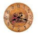 "Bulova 18"" Whittingham Wall Clock"