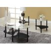 <strong>Crescent Coffee Table Set</strong> by Innovex