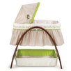 <strong>Summer Infant</strong> Bentwood Bassinet with Motion