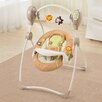 Summer Infant Sweet Sleep Musical Swing