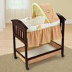 Summer Infant Swingin Safari Wood Bassinet