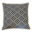 Jiti Trible Throw Pillow