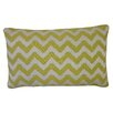 Jiti Bright and Fresh Zig Zag Pillow