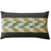 Jiti Hilo Ikat Pillow