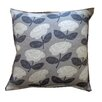 Jiti Cotton Flower Pillow