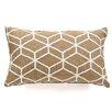 Jiti Bethe Tile Linen Pillow