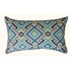 Jiti Chopped Outdoor Pillow