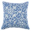 Jiti Vintage Floral Outdoor Pillow