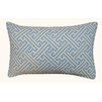 Jiti Wave Maze Outdoor Pillow