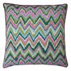 <strong>Ikat Cotton Pillow</strong> by Jiti