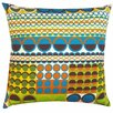 Jiti Johari Cotton Pillow