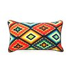 Jiti Aztec Cotton Pillow