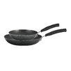 T-fal Signature 2 Piece Non-Stick Frying Pan Set