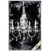Propac Images Chandelier Framed Graphic Art Set