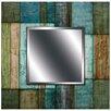Propac Images Color Block Mirror