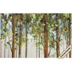 Propac Images Forest Study I Painting Print on Canvas