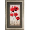 <strong>Luminous 2 Piece Framed Graphic Art Set</strong> by Propac Images