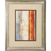 Propac Images Seasons Go 2 Piece Framed Painting Print Set