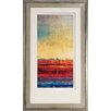 Propac Images Horizons 3 Piece Framed Textual Art Set