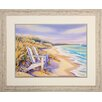 Propac Images Unwind II Framed Painting Print