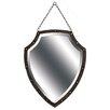 Propac Images 3 Piece Royal Crest Mirror Set