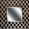 <strong>Quatrefoil Mirror</strong> by Propac Images