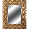 Propac Images Metallic Chic Mirror