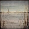 Propac Images Tranquility II Framed Painting Print