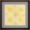 <strong>Lattice Tile 2 Piece Framed Wall Art Set</strong> by Propac Images