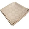 <strong>Textiles Plus Inc.</strong> Diamond Napkin (Set of 4)