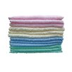 <strong>Textiles Plus Inc.</strong> 100% Cotton Deluxe Wash Coth Set (Set of 12)