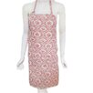 Textiles Plus Inc. Rose Perfume Apron with Pockets