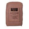 Textiles Plus Inc. 100% Cotton Solid Jersey Knit Sheet Set