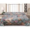 <strong>Crystal Hotel Jacquard Bedspread</strong> by Textiles Plus Inc.