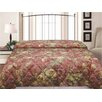 <strong>Vintage Hotel Jacquard Bedspread</strong> by Textiles Plus Inc.