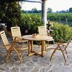 Catalina 5 Piece Dining Set